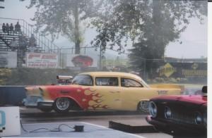Jack Byrne's '57 Chevy